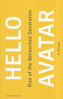Hello Avatar by Beth Coleman