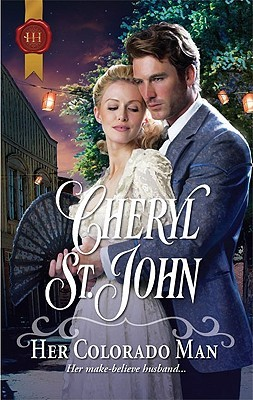 Her Colorado Man by Cheryl St.John