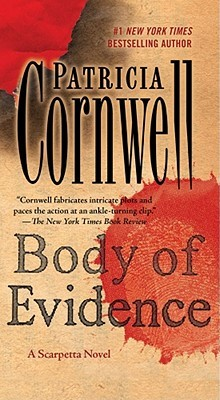 Body of Evidence: Scarpetta 2