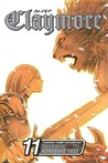 Claymore: Kindred of Paradise, Vol. 11 (Claymore, #11)