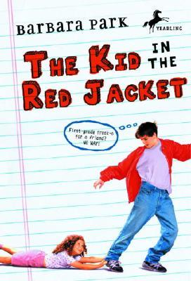 the kid in the red jacket book report Buy this book originally serialized learning that the jacket now legitimately belongs to daniel, phil questions his actions (what if daniel had been a white kid.
