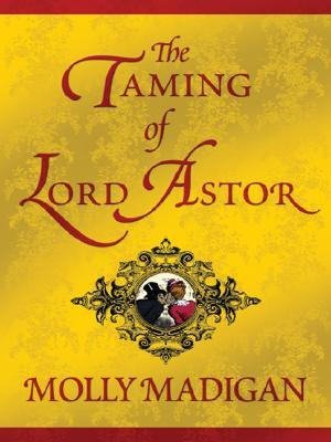 The Taming of Lord Astor (Five Star Expressions)