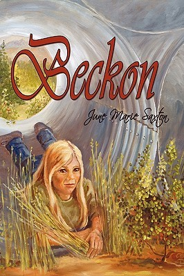 Beckon by June Marie Saxton