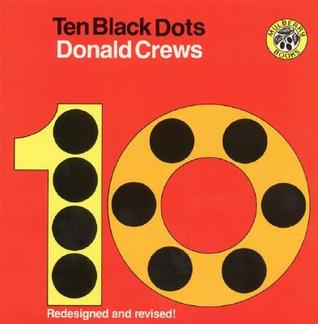 Ten Black Dots by Donald Crews