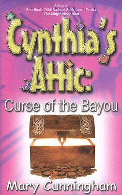 Curse of the Bayou by Mary Cunningham