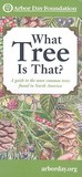 What Tree Is That?: A Guide to the More Common Trees Found in North America