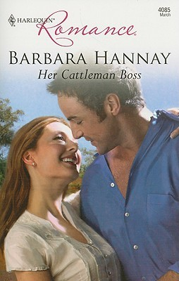 Her Cattleman Boss by Barbara Hannay