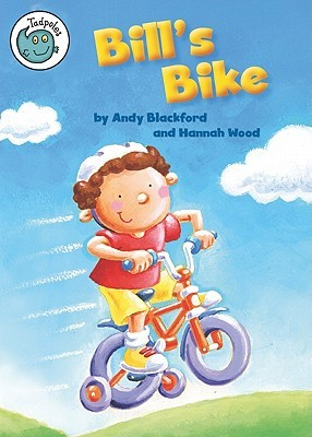 Bill's Bike by Andy Blackford