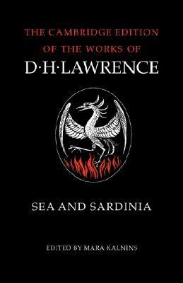 Sea and Sardinia by D.H. Lawrence