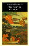 The Diary of Lady Murasaki by Murasaki Shikibu