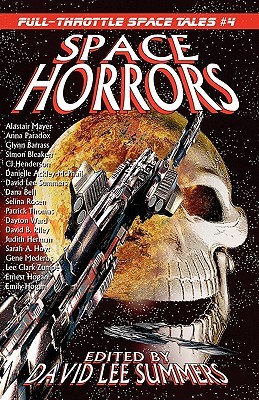Space Horrors
