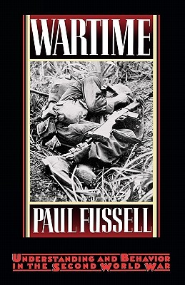 Wartime by Paul Fussell