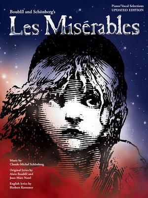Les Miserables - Updated Edition by Alain Boubil