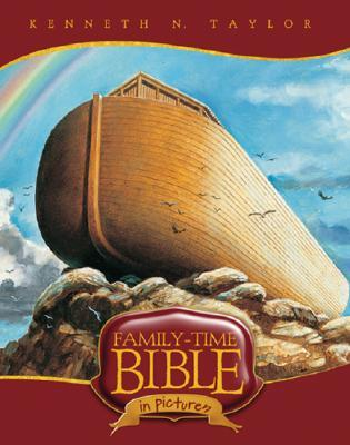 Download online for free Family-Time Bible in Pictures DJVU