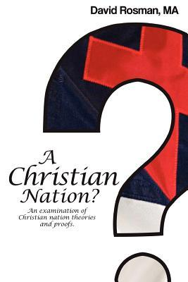 A Christian Nation?