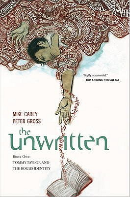 The Unwritten Vol. 1 by Mike Carey
