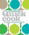 Illustrated Quick Cook: Easy Entertaining, After Work Ideas