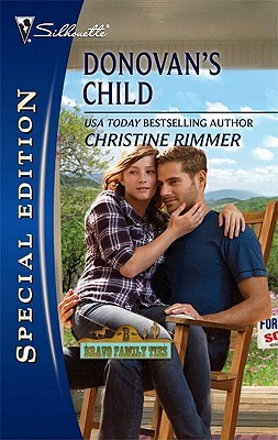 Donovan's Child by Christine Rimmer