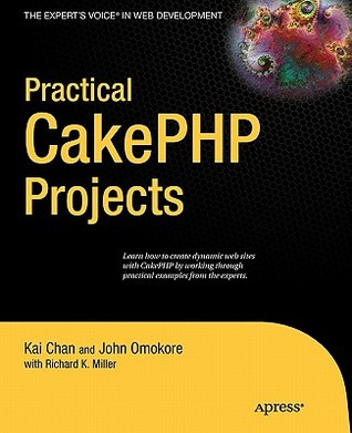 Practical CakePHP Projects by Kai Chan