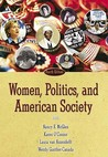 Women, Politicsnd American Society  (Value Pack W/My Search Lab)