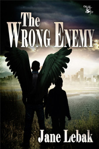 The Wrong Enemy by Jane Lebak