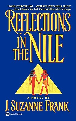 Reflections in the Nile by Suzanne Frank