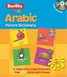 Arabic Picture Dictionary by Berlitz Publishing Company