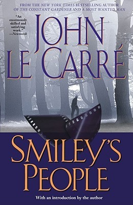 Smiley's People (George Smiley, #7)