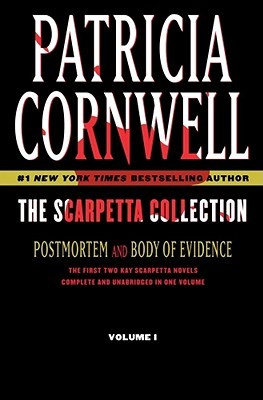 The First Scarpetta Collection by Patricia Cornwell