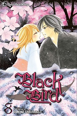 Black Bird, Vol. 8 by Kanoko Sakurakouji
