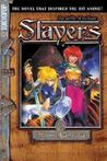 The Battle of Saillune (Slayers, #4)