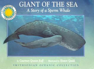 Giant of the Sea by Courtney Granet Raff