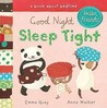 Good Night, Sleep Tight: A Book About Bedtime