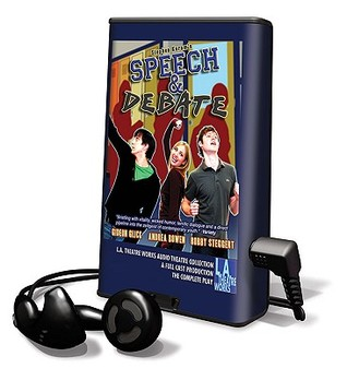 Speech & Debate [With Headphones]