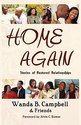 Home Again: Stories of Restored Relationships