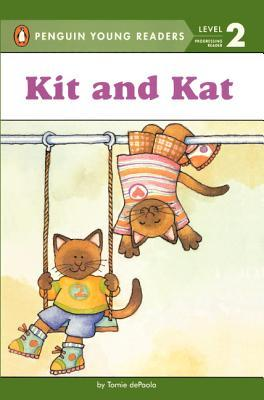 Download free Kit and Kat (Kitten Kids) PDF