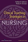 Clinical Teaching Strategies in Nursing