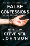 False Confessions by Steve Neil Johnson