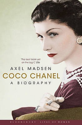 An introduction to the life of gabrielle chanel