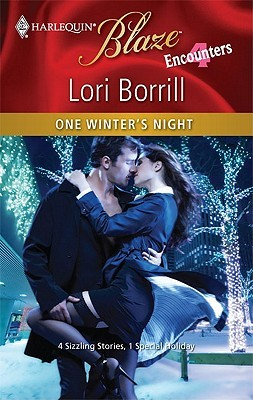 One Winter's Night by Lori Borrill