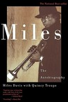 Miles by Miles Davis