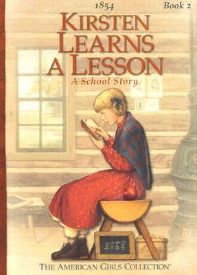 Kirsten Learns a Lesson by Janet Beeler Shaw