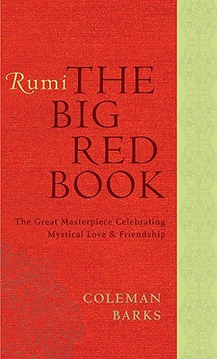 The Big Red Book by Rumi