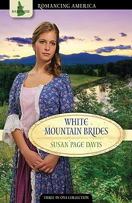 White Mountain Brides: Love Paves the Way for the New Republic