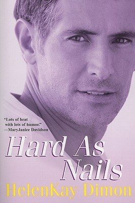 Hard As Nails by HelenKay Dimon