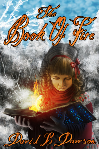 The Book of Fire (Cressida Widdershins, #1)
