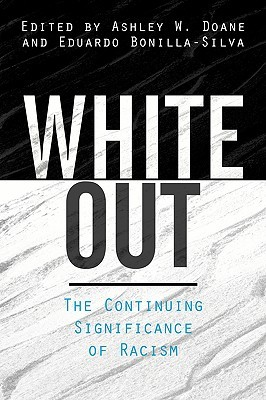 White Out by Ashley W. Doane