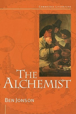 The Alchemist by Ben Jonson