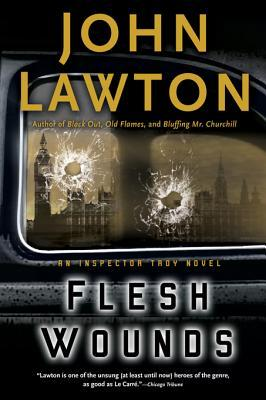 Flesh Wounds (Inspector Troy, #5)