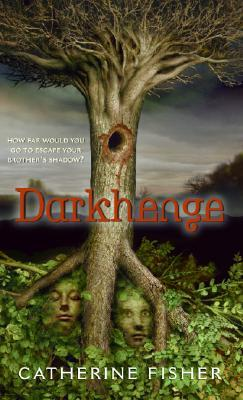 Darkhenge by Catherine Fisher